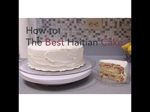 Best Wedding Cake Recipe