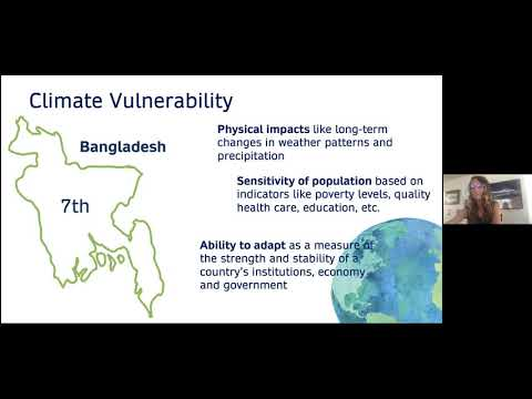 Session 2 Climate Justice Why Climate Change Is A Social Justice Issue Youtube