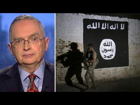 Peters: Fall of ISIS in Iraq is imminent, but what