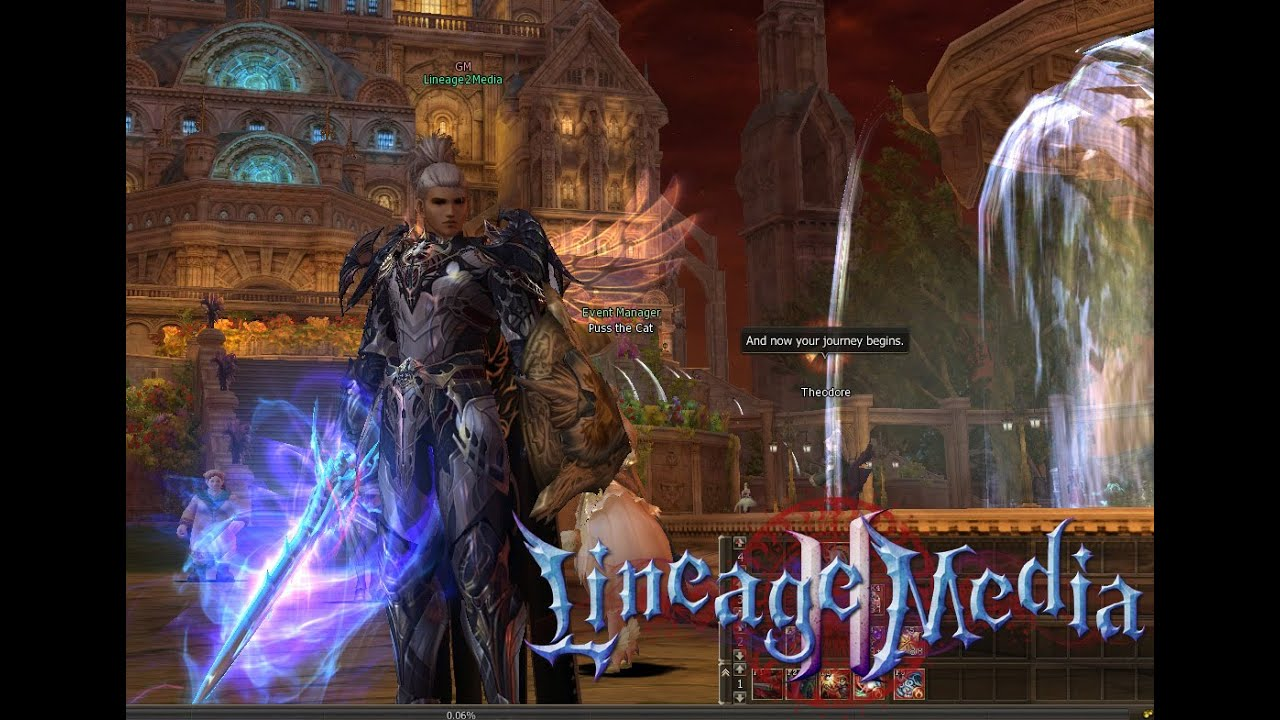 Server lineage 2 legion: grand crusade free private server (x50 pvp).