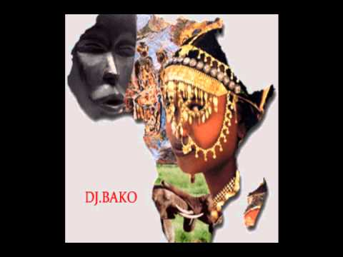 The best all time African old School slow mix music VOL 1 DJ.BAKO.wmv