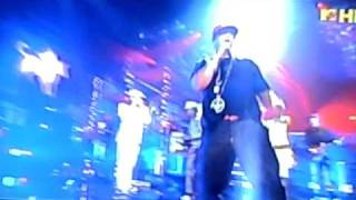 DADDY YANKEE-CORAZONES-LIVE