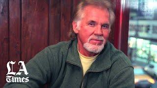 Kenny Rogers dies at 81