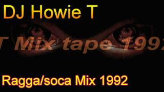 Howie T Mix Tape sample