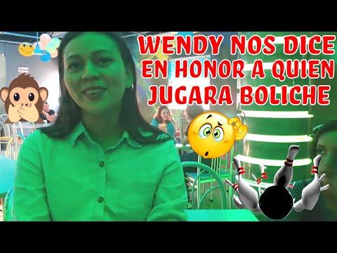 LO MEJOR  DEL CUMPLE DE WENDY HA LLEGADO🤗 Nano dice que le da vergüenza andar con Micky😬 Parte 4