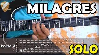 Aula de Guitarra Gospel - Milagres (André Valadão)