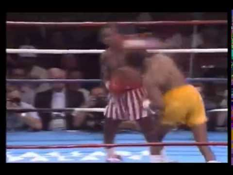 Tommy Hearns Highlight by Iceveins - YouTube