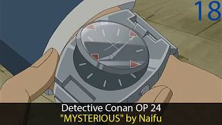 My Top Anime Openings of Fall 2008