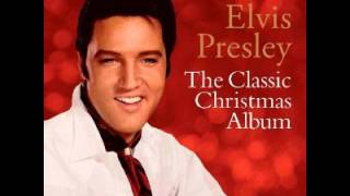 Elvis Presley - Santa Bring My Baby Back To Me (Original) 1957