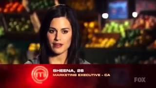 MasterChef USA - Temporada 1 Capítulo 04 y 05 (Subtitulado Español)
