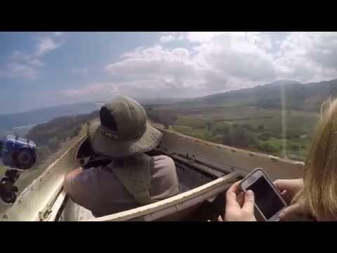 Dillingham glider flight hawaii