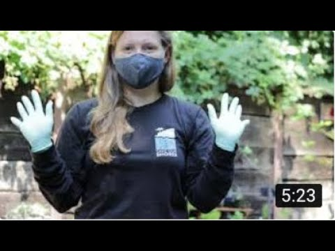 video:September is Annual Coastal Cleanup Month!