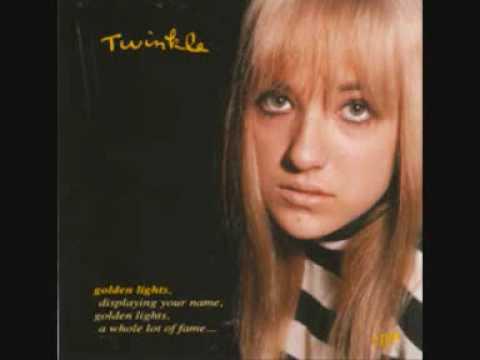 Terry - Twinkle (Twinkle Ripley)