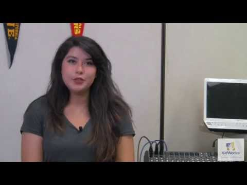 Avanti Music at KidWorks
