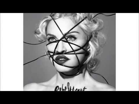 Madonna -  Veni Vidi Vici (feat. Nas) (Official) (HQ)