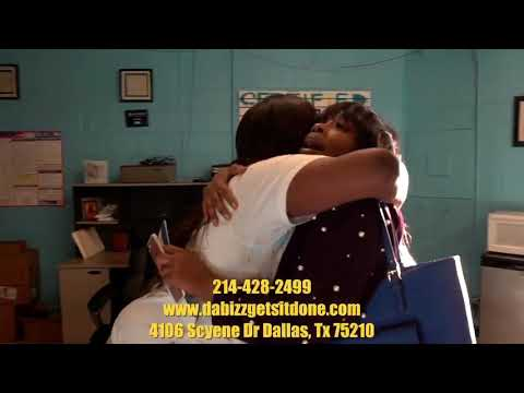 Da Bizz with Veda Loca – Income Tax Preparation Services in Dallas, Texas