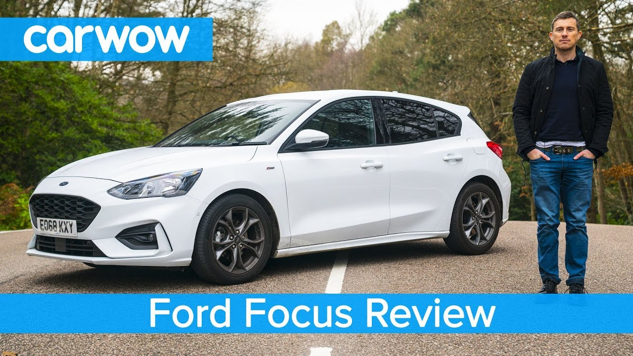 ford focus 2020 in-depth review
