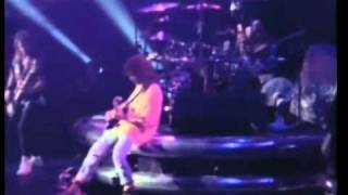 Van Halen - Poundcake live (92)