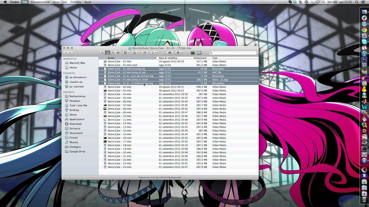 Tutorial Come Trasferire File Mkv Su Ipadiphone