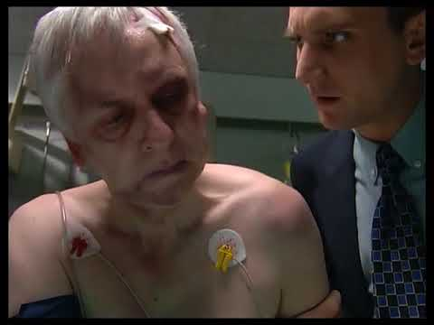 The Bill Series 16 Episode 45   Whispers   Tom Proctor Final Episode