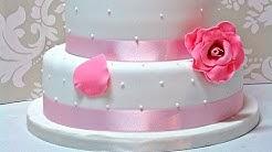 Wedding Cake Makers Kent | 01322 611950 | Kent Wedding Cake Makers
