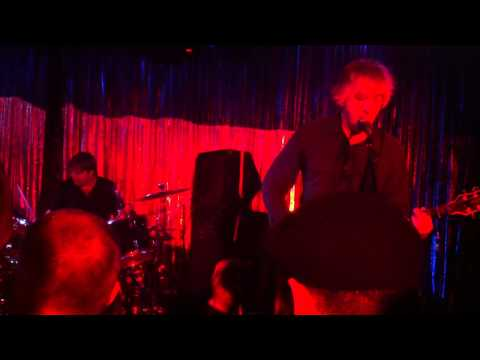 "Lee Ranaldo ""Thank You For Sending Me An Angel"" (Talking Heads cover)"