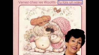 Micheline Dax rencontre Elton et Angela - Tu fais un voeu (1981)