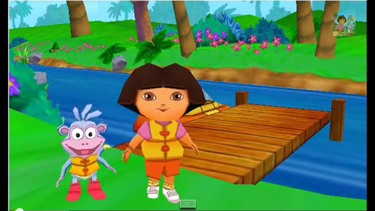 Dora And Boots Movie Ivoiregion