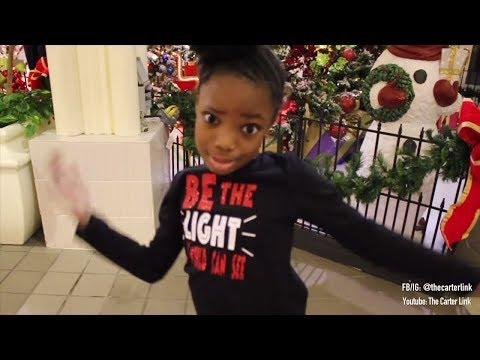 LIT CHRISTMAS (MUSIC VIDEO)