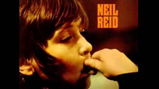 Neil Reid - Neil Reid (full album)