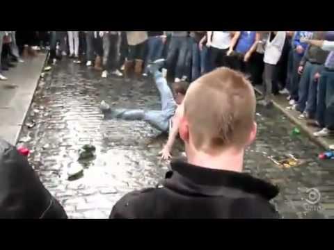 Gay irish breakdance tosh 0 uncensored