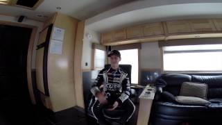 GoPro: Michael Lewis Laguna Seca Pre Race Update 2014