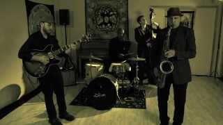 WestSide Jazz Club SF CA Overview HD