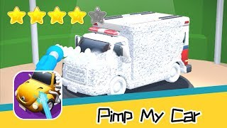 Pimp My Car - Ceyhun Tasci - Walkthrough Get Started Recommend index four stars