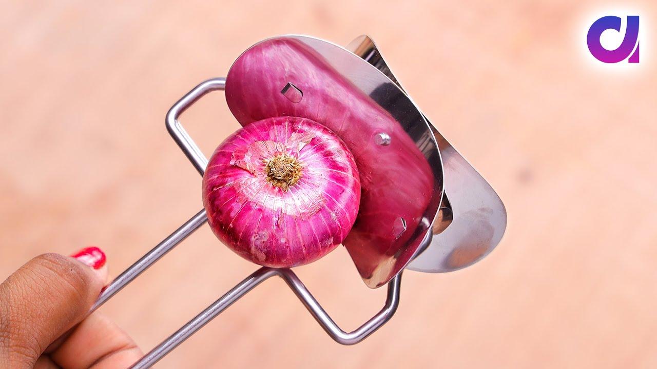 17 Smart Kitchentools Gadgets Useful Kitchen Tips And Tricks Artkala Youtube