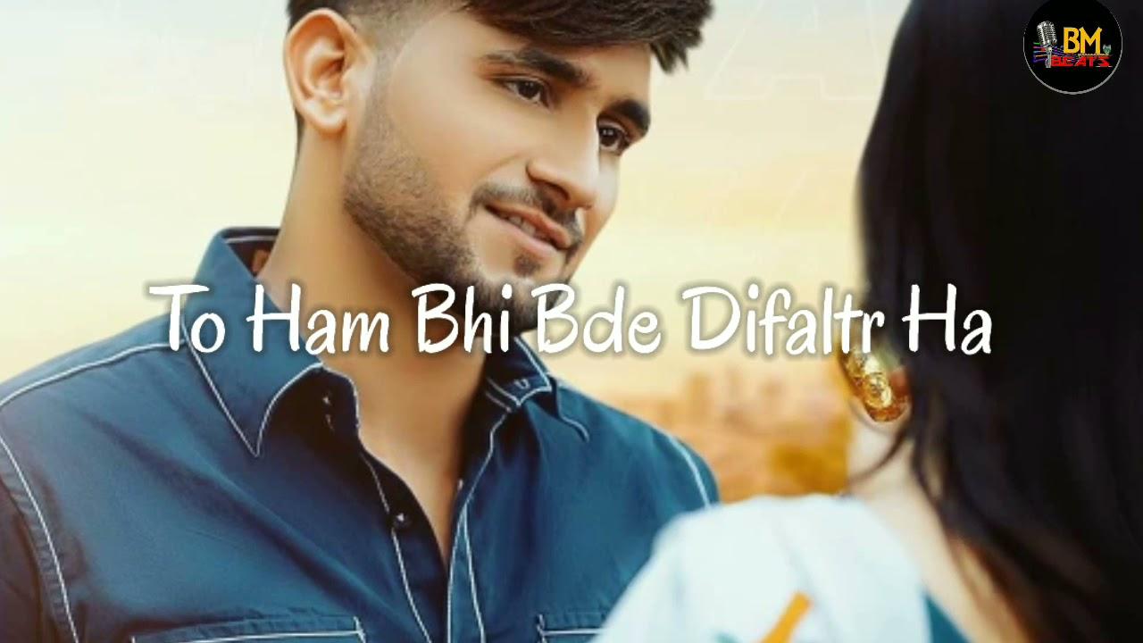Difaulter-2 Haryanvi Song | Dj Haryanvi Song | Ja Bol Tere Ghar Aala Ne | Lyrical Video