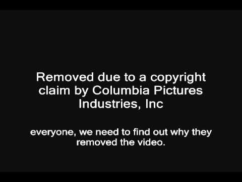 Hitler rants that Columbia Pictures Industries, Inc blocked him.