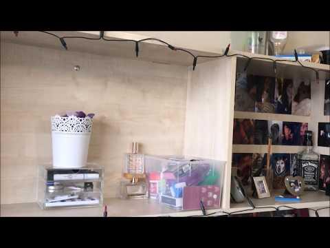UWL Student Accommodation (Paragon) | Room Tour