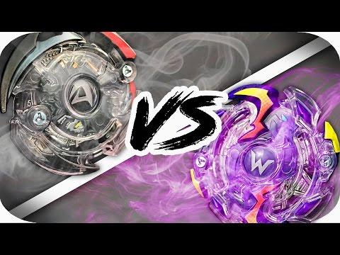 Doomscizor D2 VS Wyvron W2! || HASBRO BEYBLADE BURST BATTLE!