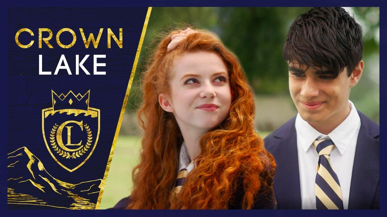"CROWN LAKE | Season 1 | Ep  4: ""Girl's Rule"""