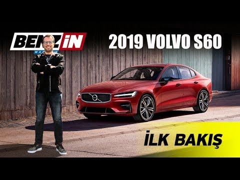 Yeni Volvo S60   İlk bakış