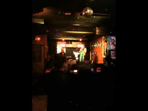 Sophie Berkal-Sarbit sings and Raz Koren covers