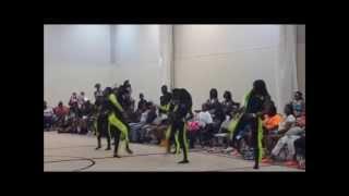 qkidz vs virtuous divine stand battle 2014