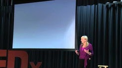 Who inspires you? Why heroes, role models, and mentors matter | Dyan deNapoli | TEDxDrewMiddleSchool
