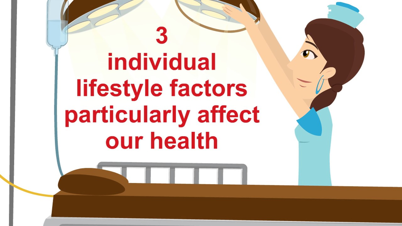 factors that affect our health