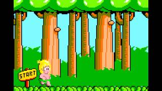 Wonder Boy - Theme Song - User video