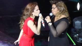 Wanessa Camargo com Preta Gil - Amor Amor no Vivo Rio