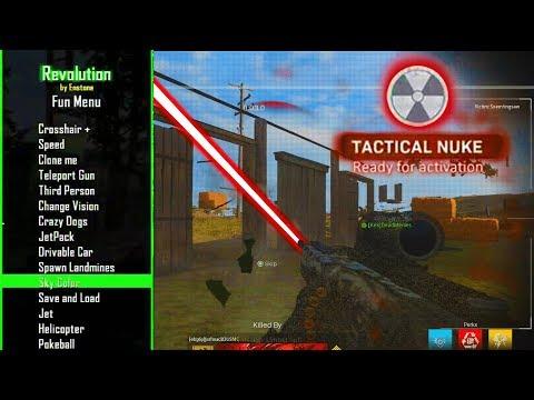 Playing Versus The WORST HACKER On Modern Warfare... (MW Hacker)