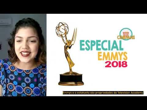 Cinefans no Emmy 2018 - Parte Final