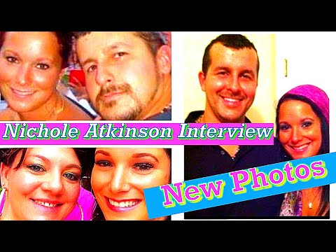 Nichole Atkinson's Interview Plus New Photos (Chris Watts Case)